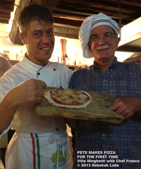 Pete's pizza copy